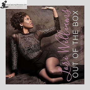 Lori Williams - Out Of The Box