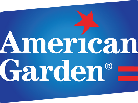 American Garden products at straight 30 percent discount.