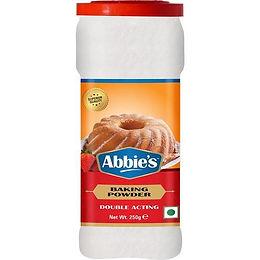 Abbies Baking Powder