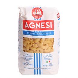 Agnesi Chifferi Rigati