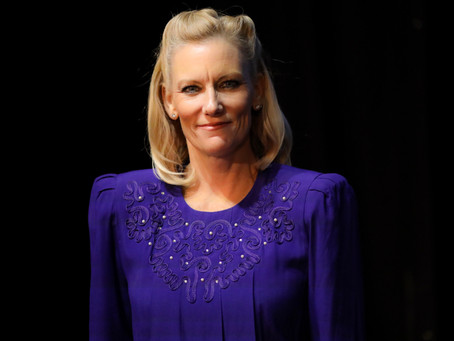 Jenna Barry makes her HCT debut as Elsa Schraeder in The Sound of Music