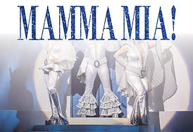 Mamma Mia! | Habersham Community Theater