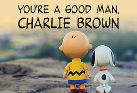 You're A Good Man, Charlie Brown | Habersham Community Theater