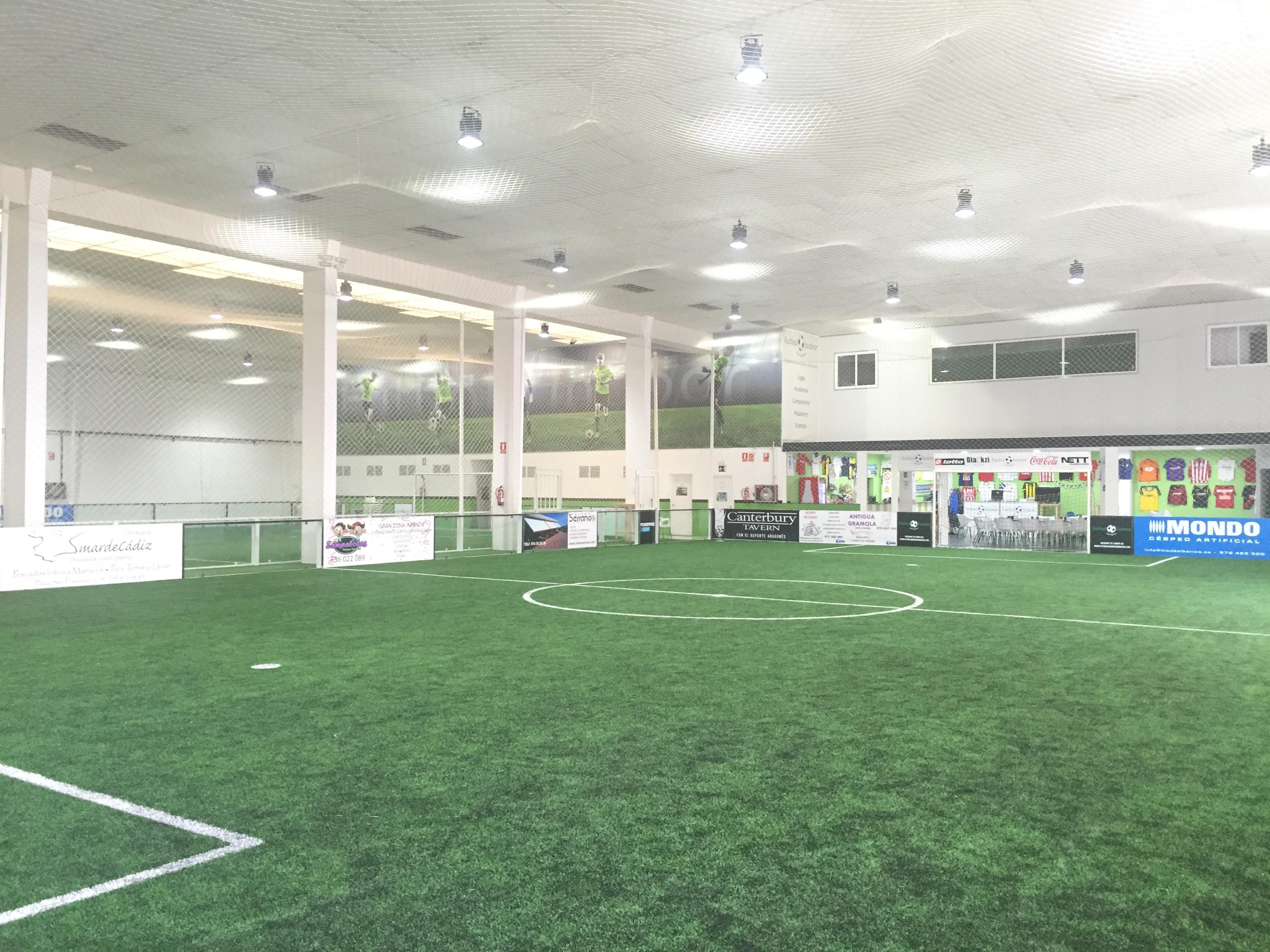 Fútbol Indoor | Cuarte de Huerva | Fútbol Indoor Zaragoza