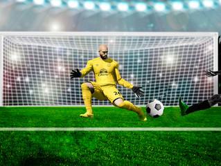 Campeonato de Fútbol Indoor Aragón