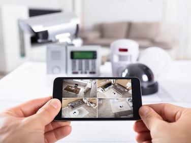 Videoüberwachung Zuhause alarm.direct