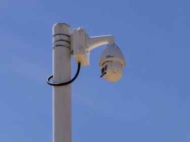 CCTV Perimetersicherung