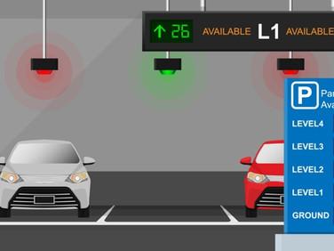Lösungen Parkhaus alarm.direct