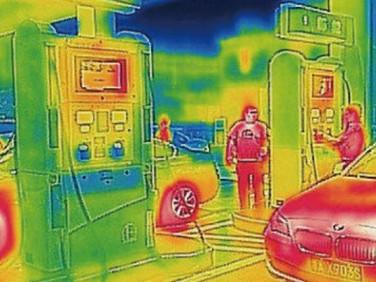 Lösungen Tankstelle alarm.direct