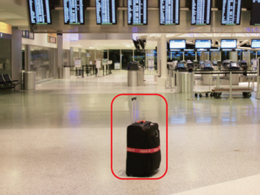 Lösungen Flughafen alarm.direct