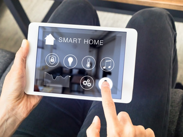 Smart Home alarm.direct