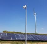 Solarparksicherung alarm.direct
