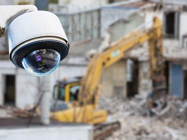 Baustellensicherung alarm.direct