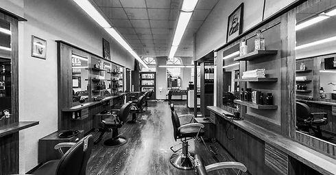 01 Barbershop Herrensalon Schwerin k sw.