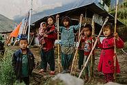global orphan prevention school building