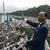 Martin Luther King jr Parents Article