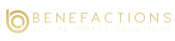 benefactions social impact solutions log