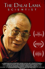 Dalai Lama Scientist Film Poster