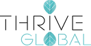 sarah hamilton thrive global making a difference article