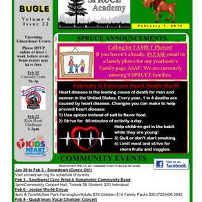 Moose Bugle