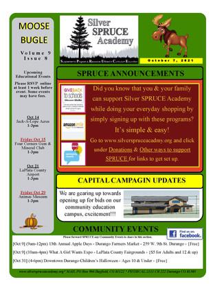 10/8/21 Bugle