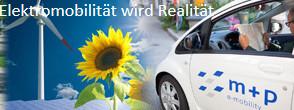 m+p Elektromobilität