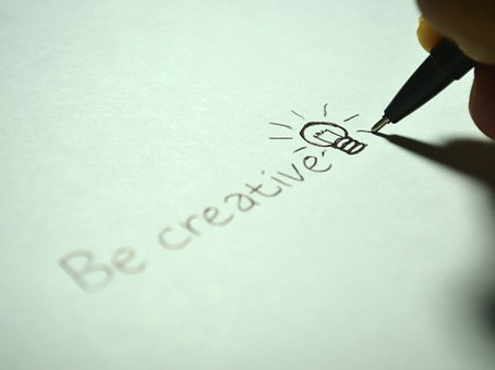Don't Compete … Be Creative!