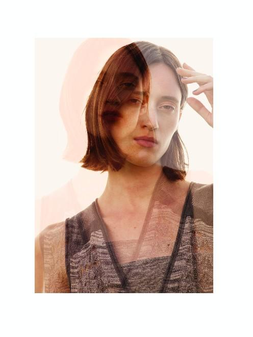 HOUSE OF DAGMAR SS17 CAMPAIGN