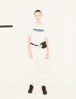 POP Magazine x Maurits Sillem