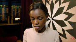 H&M BEAUTY WITH VICTORIA SECRET ANGE