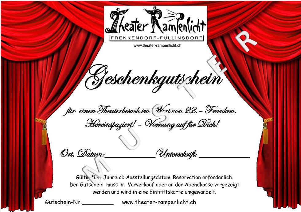 Theater Rampenlicht, Frenkendorf-Füllinsdorf