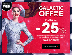 GALACTIC OFFERS