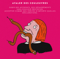 COULEUVRES