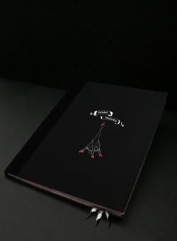 PANAM ORGAN THE BOOK