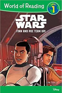 Star Wars Finn and Poe Team Up!.jpg