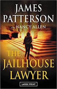 The Jailhouse Lawyer lp.jpg