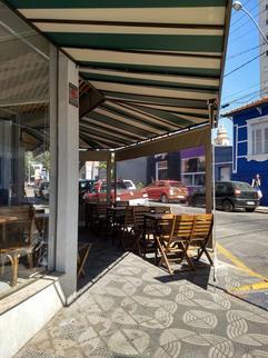Cobertura Point do Café