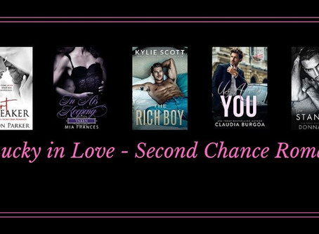 5 Lucky in Love - Second Chance Romances