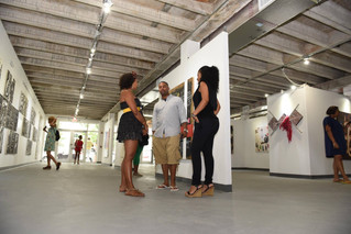 Art Africa Miami: A Black Basel Away From Miami Beach