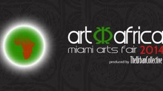 The Art Africa Miami Arts Fair