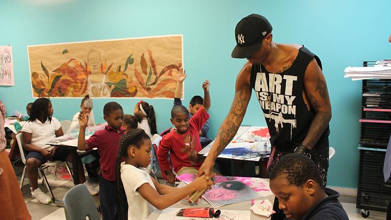 ART + YOUTH