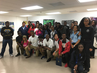 Art Program Enriches Overtown Community