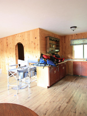 Kitchen and Living room in Cabin.jpg