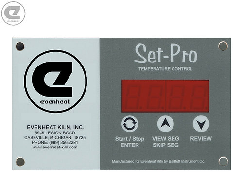 Set-Pro Control Board