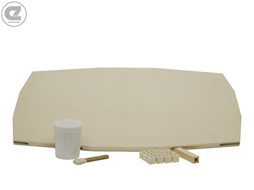 GTS 2541 Furniture Kit