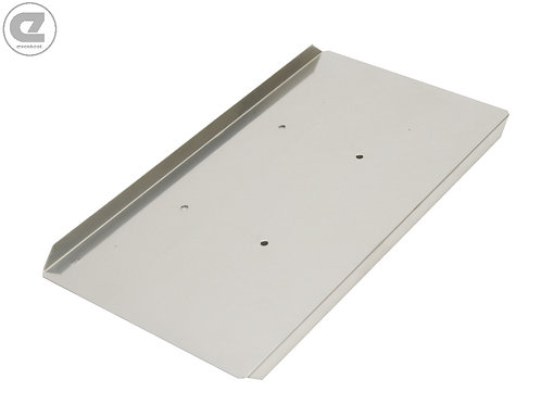 Salt Bath 818 Control Panel Drip Shield