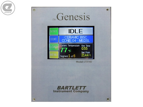Genesis Control Board