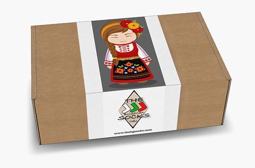 Women Box- 4pairs