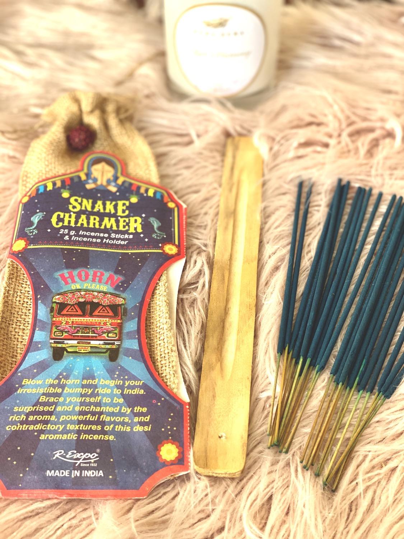Thumbnail: Incense Pack's