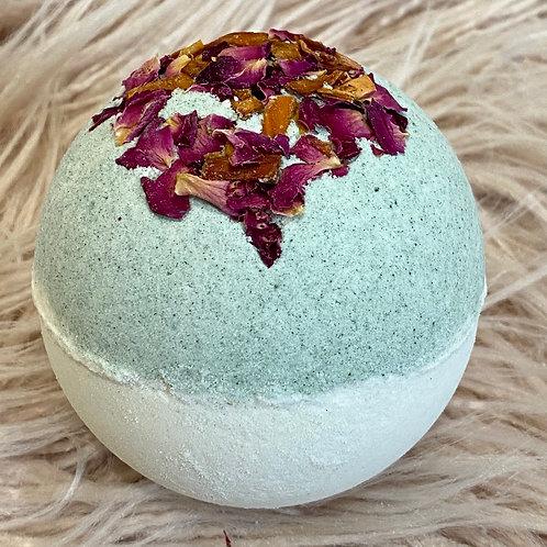 Coconut & Lemongrass